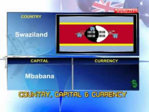 Country Capital Part 5