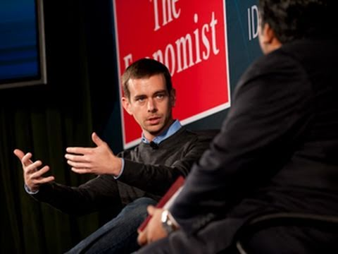 Twitter Co-Founder Had Idea at Age 8