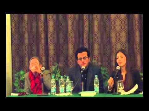 Lecture by Libyan Author Hisham Matar