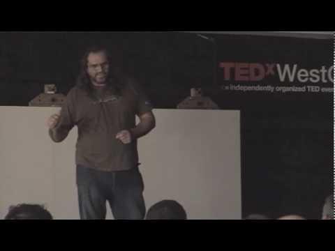 TEDxWestCork - Geoffrey McMullan - 04/17/10