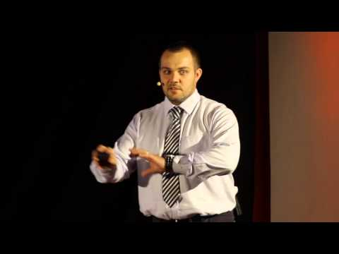 Issues of science, not only the Slovak one: Jaromír Mikeš at TEDxKošice