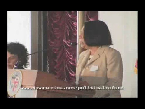 Instant Runoff Voting in Los Angeles - Sylvia Scott-Hayes