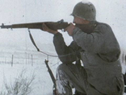 WWII in HD: Battle of the Bulge