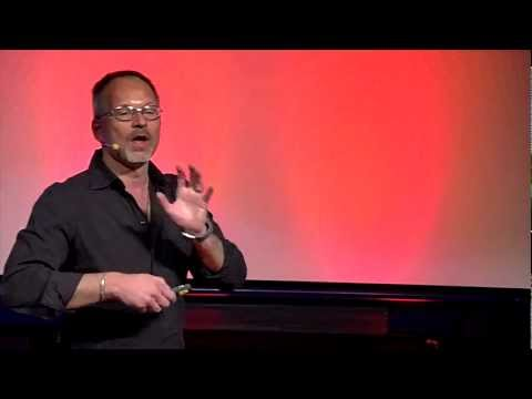 How Art Envisions Our Future: Michael Najjar at TEDxKiruna