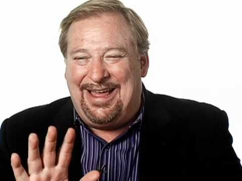 Rick Warren on Making a Marriage Work