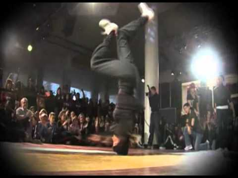 TEDxLondonBusinessSchool - Holly Mccartney - Women in Hip Hop