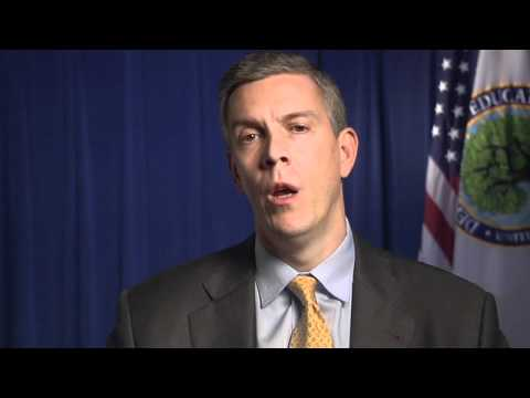 Secretary Duncan answers your Facebook Questions - October 3rd, 2011