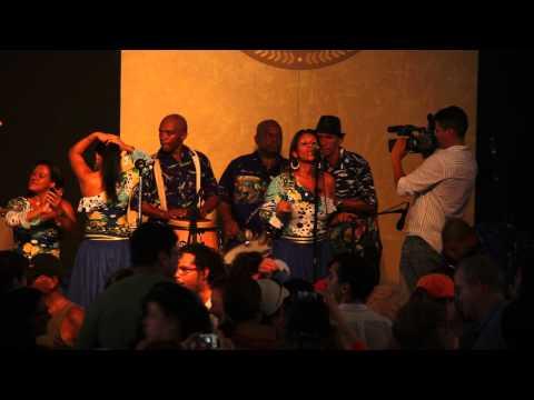 La Sardina de Naiguatá: The Music of Carnaval