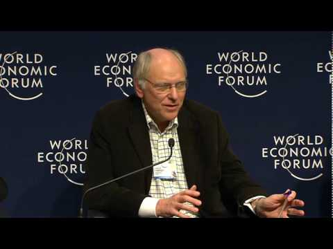 Davos Annual Meeting 2010 - Rethinking Energy Security