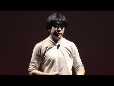 TEDxOsaka - Shinya Uchida - How to be a HERO on the web
