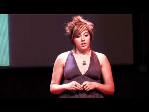 TEDxBoulder - Maggie Flickinger - Conscious Growth: Land Development with Values