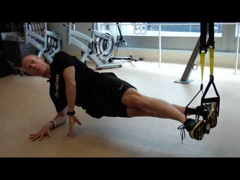 "Ask The Trainer: Avoiding TRX® ""Sawing"""