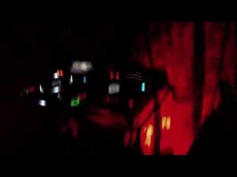 Random footage of live stream on Blogtv 6th March 2010