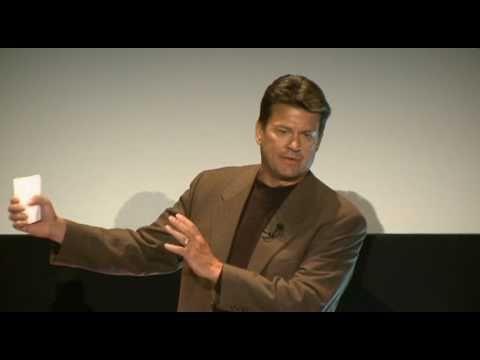 TEDx Detroit 2010 Steven Clark