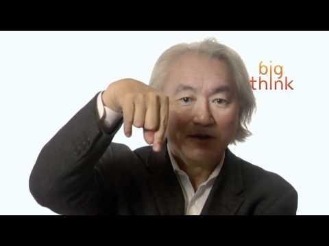 Michio Kaku: The Future of Quantum Computing