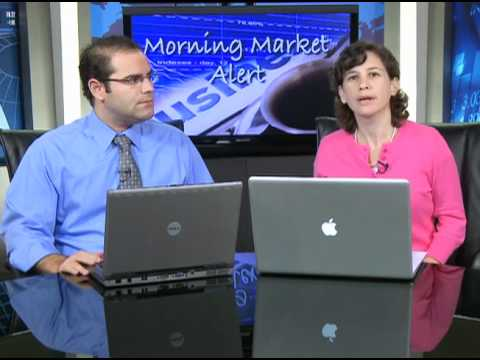 Morning Market Alert for March 17, 2011