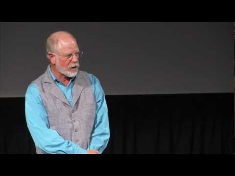 TEDxJacksonHole - Brian Rutledge - The Bird That Won the West