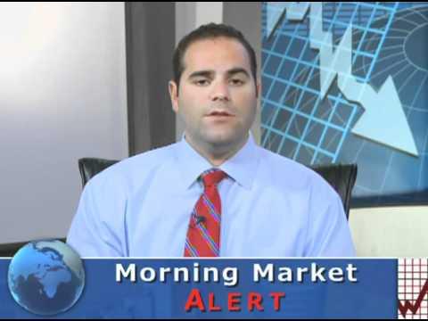 Morning Market Alert for August 30, 2011