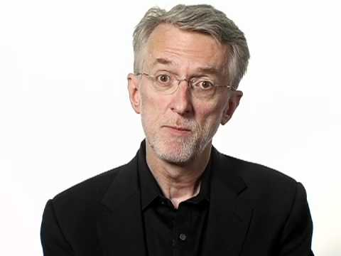 Jeff Jarvis on Transparency versus Objectivity