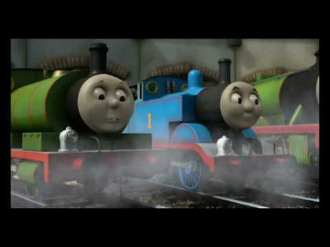 Thomas & Friends: Henry and the Nesting Pole - UK