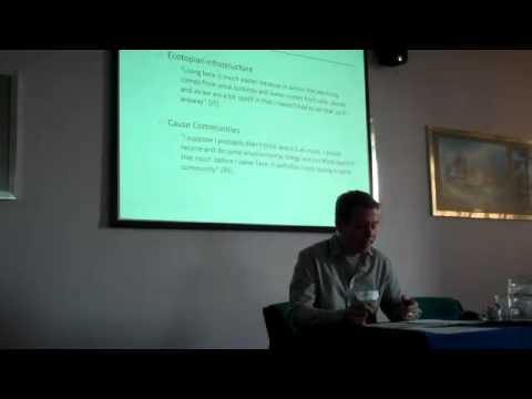 ESRC Sustainable Identities Transitions II