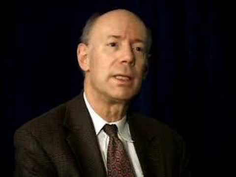 Mitchell: California's Fiscal Dilemma: Feb. 2008 - Part 1