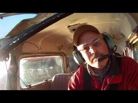 Flying Wild Alaska - A Pilot's Gift