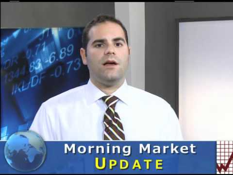 Morning Market Update for November 29, 2011