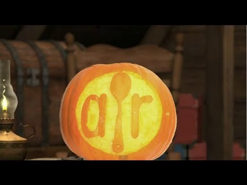How to Carve a Pumpkin - Mastered in 99 Seconds