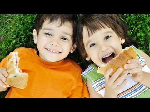 Healthy Lunch Ideas for Kids | Nutrition