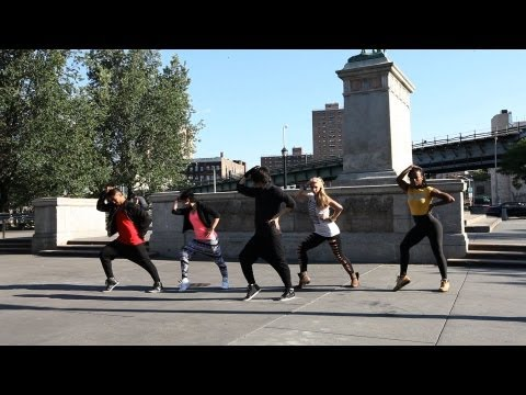 How to Dance Like Michael Jackson: Smooth Criminal, Part 3 | Hip Hop Dance Crew
