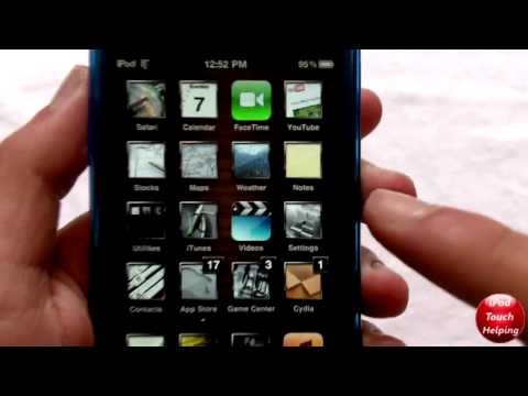 Elite Pro HD Theme Review for iPhone 4 & iPod Touch 4g Retina
