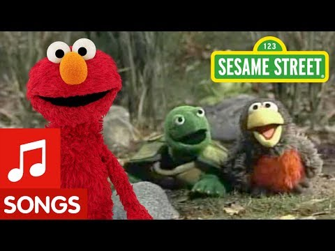 Sesame Street: We Are All Earthlings