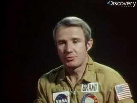 Classic NASA Film - Apollo Soyuz - #1