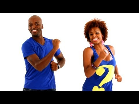 How to Skip to My Lou | Hip Hop Dance Moves
