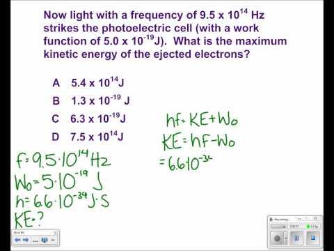 Quantum Physics Presentation #08