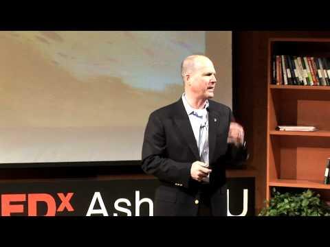 TEDxAshokaU - Kevin Trapani: All Profits are Not Created Equal