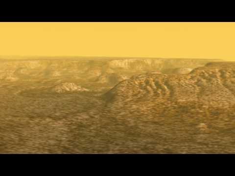 Titan Canyon Country