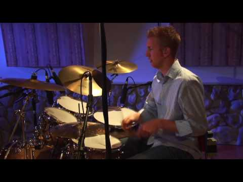 Contemporary Drum Play-Along #2 - Drum Lessons