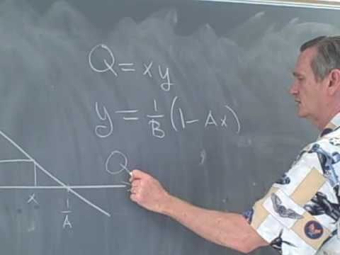Calculus: Applied Optima