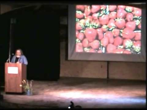 Reclaiming the Honorable Harvest: Robin Kimmerer at TEDxSitka