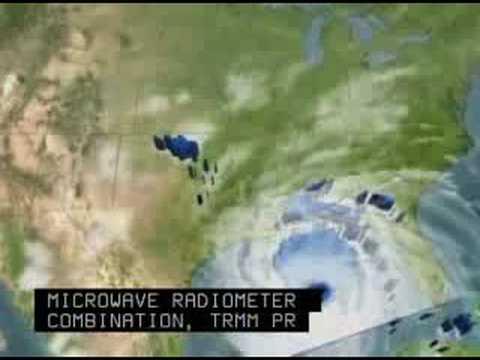 NASA mission update: TRMM