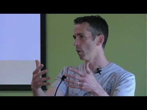 Authors@Google: Dan Savage and Terry Miller