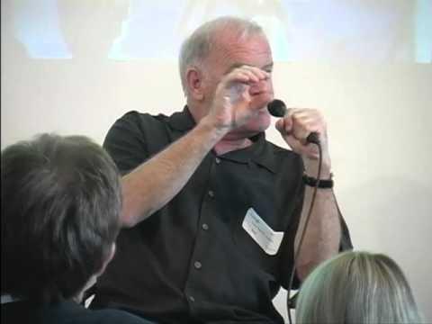 Fireside Chat w/ Dr. Kary Mullis - Nobel Laureate, Chemistry