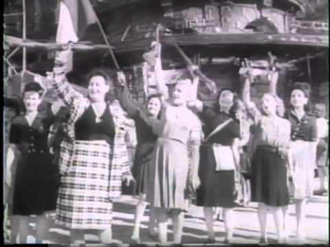 Prelude To Victory (1944)