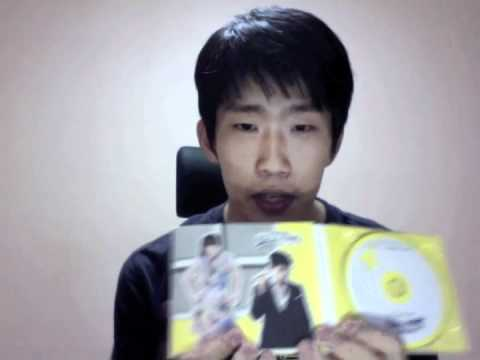 """Hangeul Day Update + Giveaway (""""Protect The Boss"""" CDs)"""