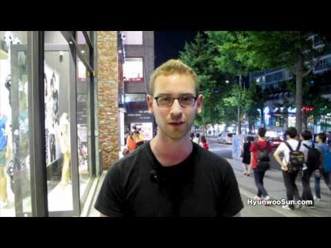 Fluent Korean Speakers - Ep. 4 - Alex Ristich (한국어를 잘하는 외국인 인터뷰)