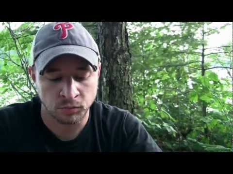 Surviving the Wilderness 2 - Episode 33 - Hungry and Need Food