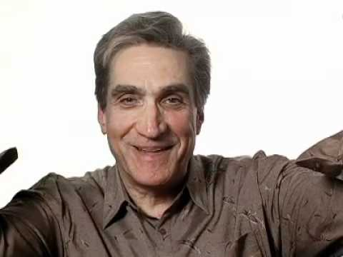 Robert Pinsky Reads The Last Canto of Paradise