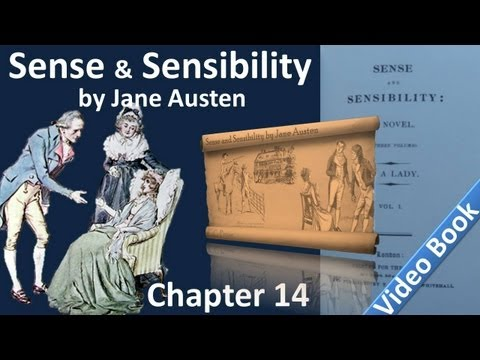 Chapter 14   Sense and Sensibility by Jane Austen